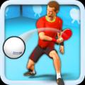 乒乓球��3D破解版 V2.2.0 �荣�破解
