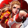 热血街霸(PK版)内购破解版 V1.0.1 安卓版