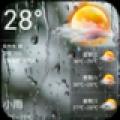 365桌面天气安卓版