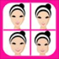 看脸型选发型 V1.1.0 越狱版