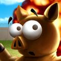爆炸吧猪头 BomberPigWP版