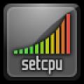 SetCpu Android超频工具 V3.1