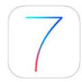 iOS7��降�嵫a丁