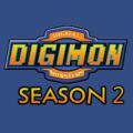 数码暴龙第二季 Digimon Season 2WP版