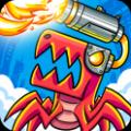 蜘蛛恐龙(Velocispider) V1.0.1 安卓版