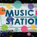 音乐站 MusicStationWP版