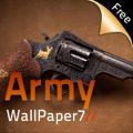 高清军事壁纸 WallPaper7-Army V1.0