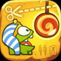 割绳子玩穿越(geshengziwanchuanyue)V2.3.0 安卓版
