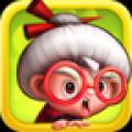 宫爆老奶奶888级,宠物9999999级,技能全满 V1.3.0 安卓版