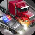 警匪汽车追逐(Cop Riot ! 3D Car Chase Race)安卓版