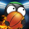 火柴人篮球(Stickman Basketball)V1.0 安卓版