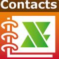 通讯录Excel V3.0.1