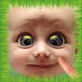 超级变脸 Photo Warp V1.0 wp版
