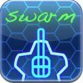 矢量塔防蜂巢(geoDefense Swarm ) V1.6 苹果越狱版