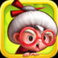 宮爆老奶奶(Kung Pow Granny) V1.6.0 安卓版