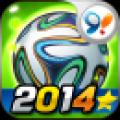 天天世界杯 V1.6 苹果版