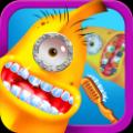 疯狂水果牙医(Crazy Fruit Dentist) V1.2 破解版