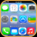 iPhone iOS 7主题 V1.0 官方版