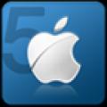 iPhone5主题锁屏安卓版