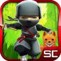 迷你忍者(Mini Ninjas) V1.0.4 苹果版