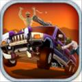 怪物登山赛车(Monster Dash Hill Racer) V1.2 安卓无限金币版