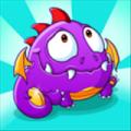 飞扬的小龙(Tap To Fly: Flappy Dragon) V1.1 安卓版