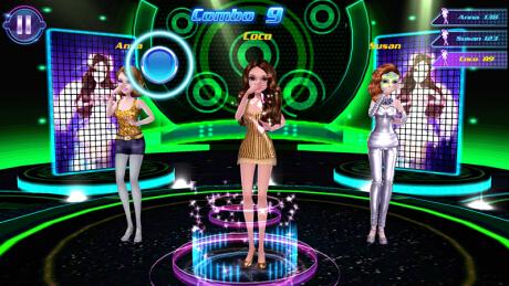 可可派对:舞蹈皇后V1.0.2 破解版