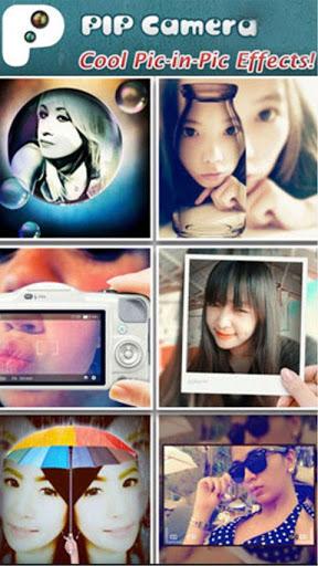 画中画相机V3.0.1 iOS版