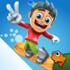 滑雪大冒险2 V1.0.1 iOS版
