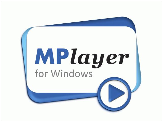 MPlayer播放器电脑版