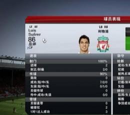 FIFA13汉化补丁 V2.0 中文版