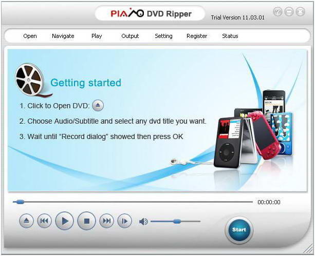 Plato Media PlayerV13.03.01 免费版