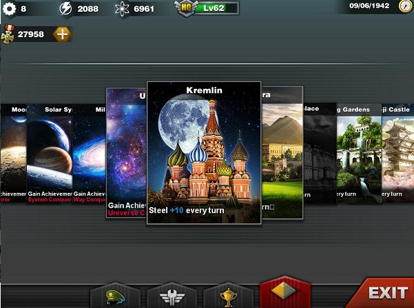 勋章征服者3无限版(破解世界)V1.2.2安卓版大比亚迪s62.02.4图片