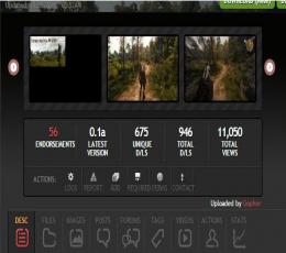 巫师3:狂猎拍照工具mod