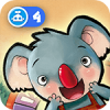 贪玩的无尾熊 V1.3.2 安卓TV版