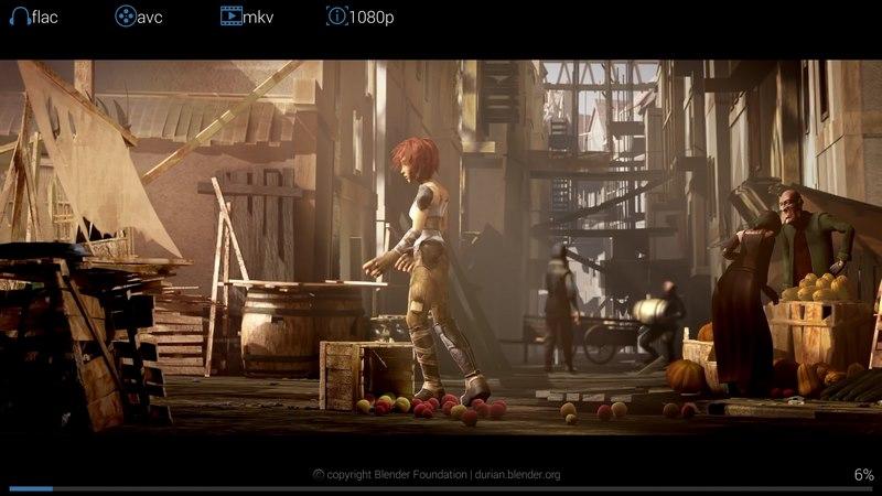 安兔兔视频测试V3.0 安卓TV版