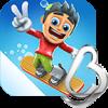 滑雪大冒险2破解无限金币版安卓破解版