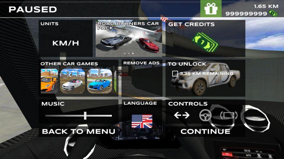 极限驾驶模拟器V9.1.8 手机版