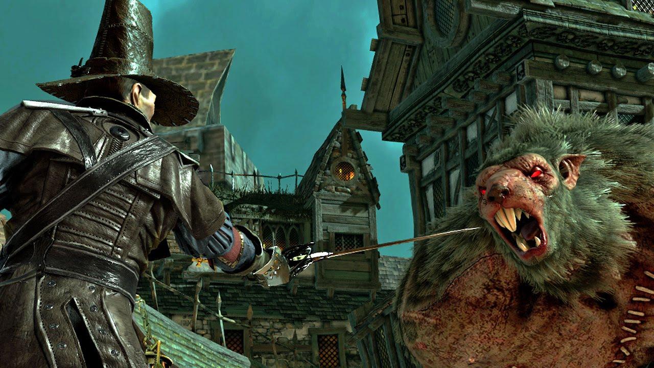 战锤:末世鼠疫截图8