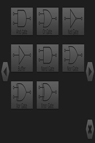 逻辑模拟器V1.0.5 安卓版