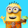 小黄人大眼萌乐园V1.0.0 安卓版