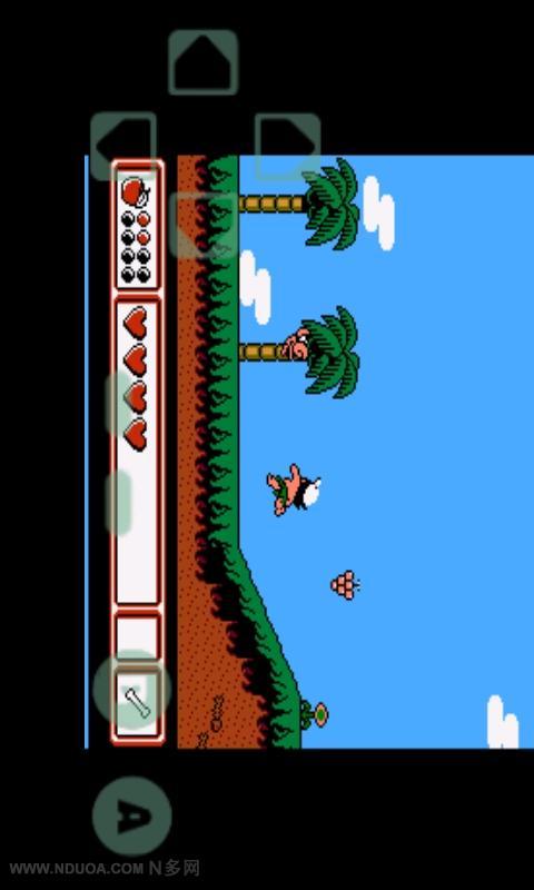 fc游戏之冒险岛4代 v3.0 安卓版