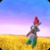 梦幻西游人物主题锁屏 V1.5 安卓版