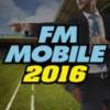 足球经理移动版2016(Football Manager Mobile 2016) V1.0 安卓版