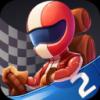 开向终点:赛车手2IOS版_开向终点:赛车手2iPad/iPhone版V1.0IOS版下载