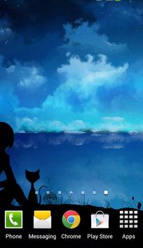 看星星动态壁纸V1.4 安卓版