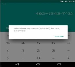计算器手机app_计算器Calculator安卓版V1.3安卓版下载