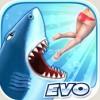 饥饿的鲨鱼进化无线金币版苹果版