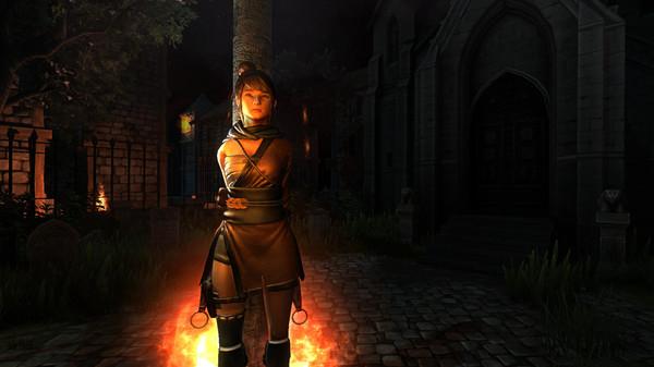 死亡之夜:乌苏拉的复仇截图2