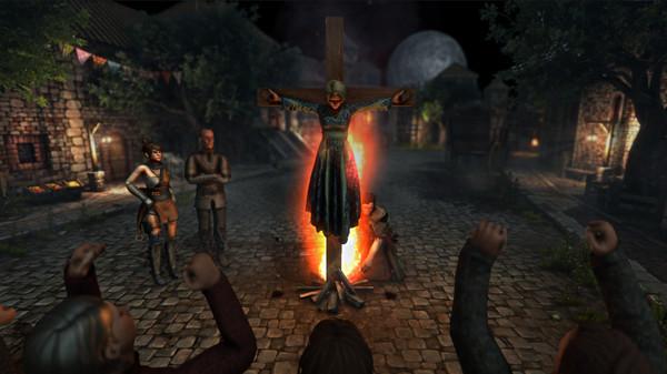 死亡之夜:乌苏拉的复仇截图3